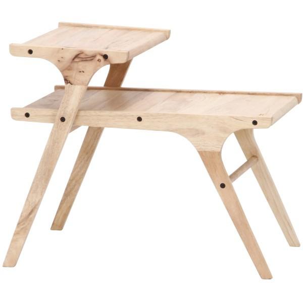 Natural Signature サイドテーブル