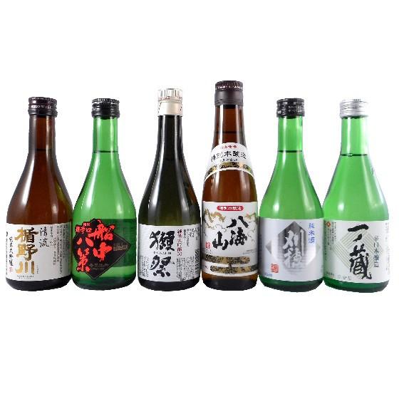 父の日 ギフト 日本酒 飲み比べセット 大人気蔵元...