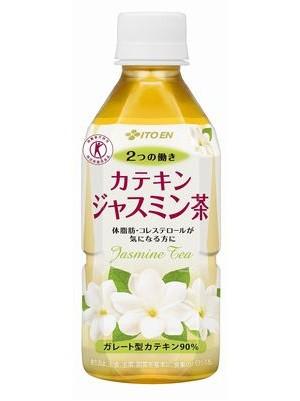 ITOEN 伊藤園 2つの働き カテキンジャスミン茶 PE...