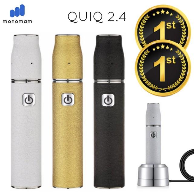 アイコス 互換機 IQOS 互換 Quiq 2.4 加熱式タバ...