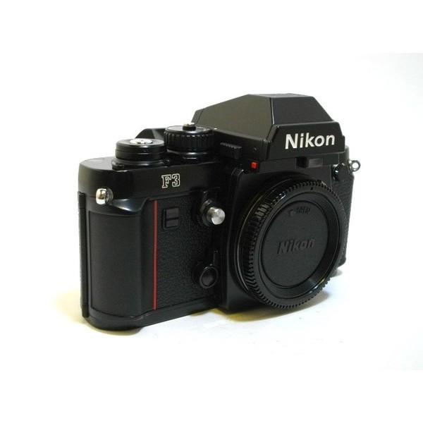【中古 1年保証 メンテナンス済】 Nikon F3 ア...