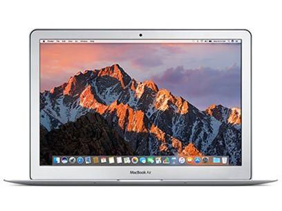 MacBook Air 1800/13.3 MQD32J/A