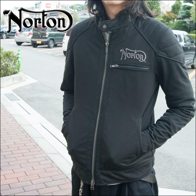 Norton(ノートン) メンズ 防風 ボンディ...