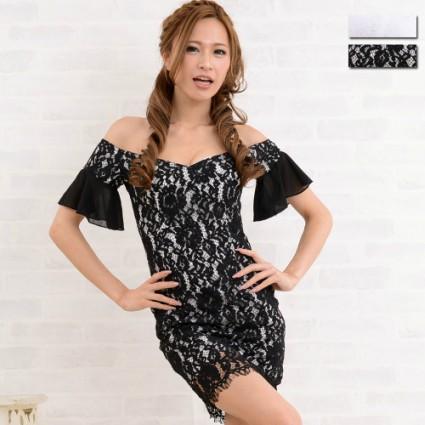 キャバクラ ドレス キャバドレス ドレス キャバ ...
