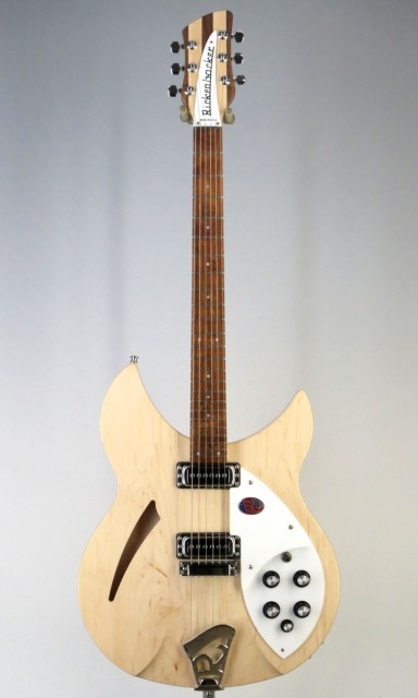 Rickenbacker 330 MG(selected by KOEIDO)店長厳...