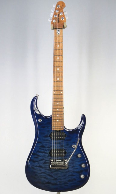 Musicman John Petrucci JP15 BFR 6st Blue Berr...