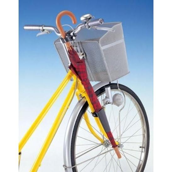 サイクル傘ロック(自転車用傘立て) 010586