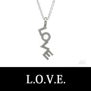 新作ドギャード ネックレス Dogeared LOVE ラ...