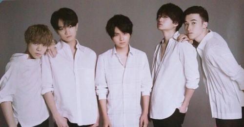 ❥  SEXY ZONE・【ポスター】・集合・ ☆...