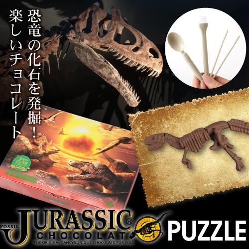 【NEWデザイン】【恐竜】【最高級チョコレート使...