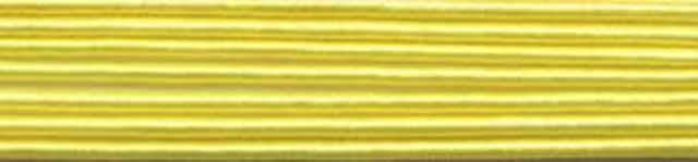 絹巻水引 黄