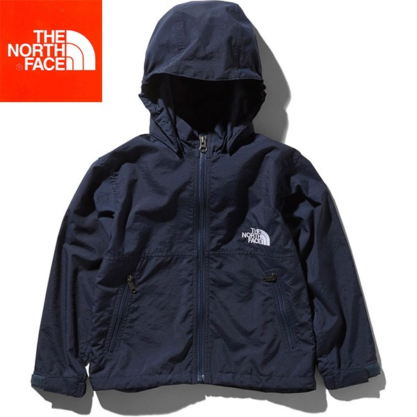 【ノースフェイス】THE NORTH FACE Compact Jacke...