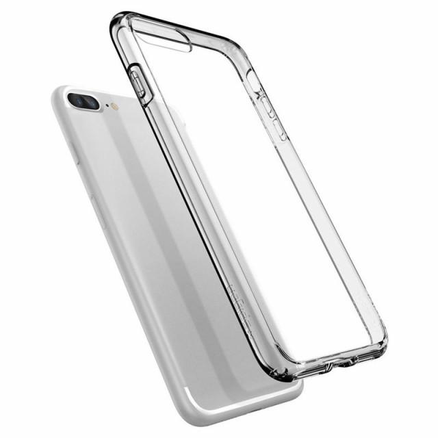 iPhone8 iPhone8 高品質TPU シリコン クリア ケー...
