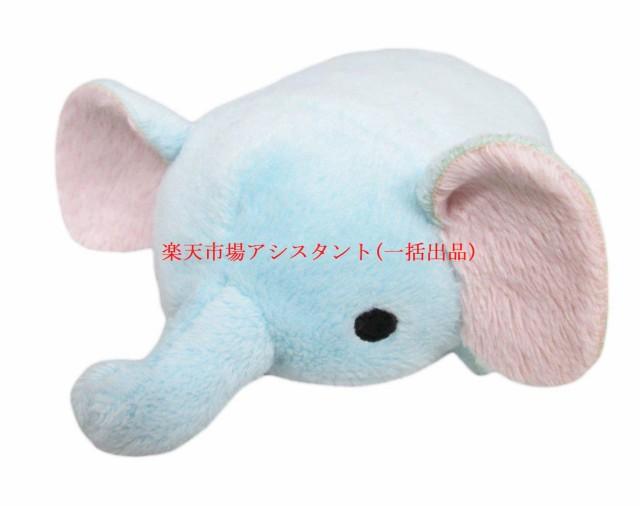 【送料無料】ぬいぐるみ のる~ん族 ゾウ
