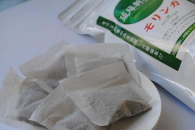 琉球新美茶 モリンガ 30パック入