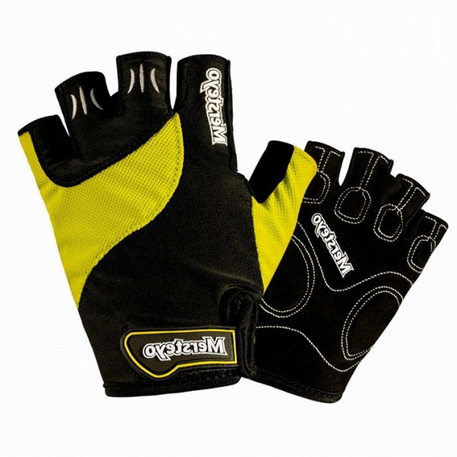 Mersteyo  サイクルグローブ 手袋 トレーニング ...