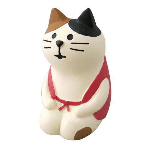 concombre  三毛猫 ごあいさつ