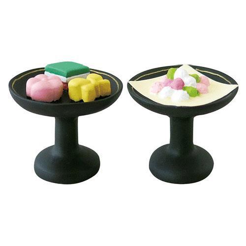 concombre ひな菓子セット