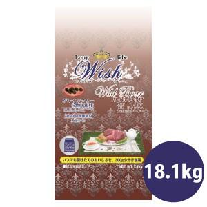 Wish ウィッシュ ワイルドボア(18.1kg)イノシシ...