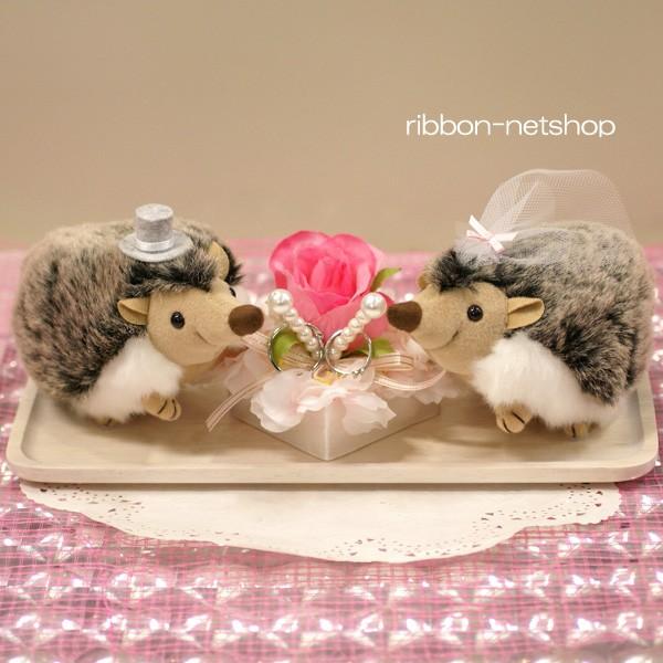 【結婚式】【ブライダル】ウェディングはりねずみ...