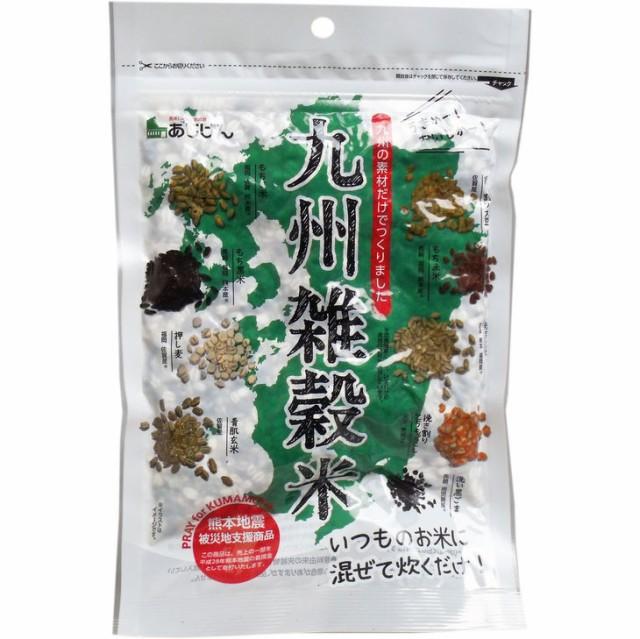 送料無料!! 九州雑穀米 240g
