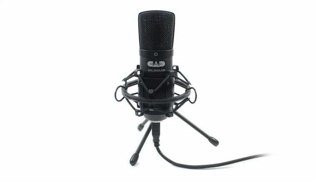GXL2600USB (CAD Audio) ラージダイアフラム単一...