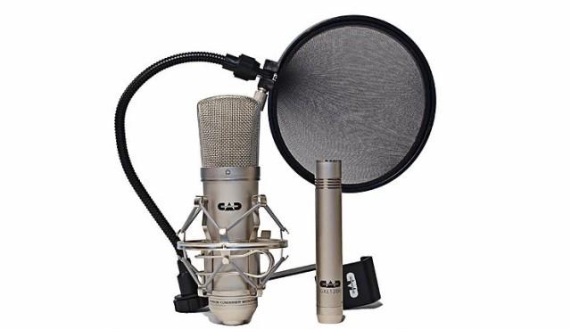 GXL2200SP (CAD Audio) スタジオ・パック