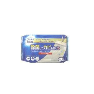 【株式会社KODO】ウイルス防衛隊 フローリング ...