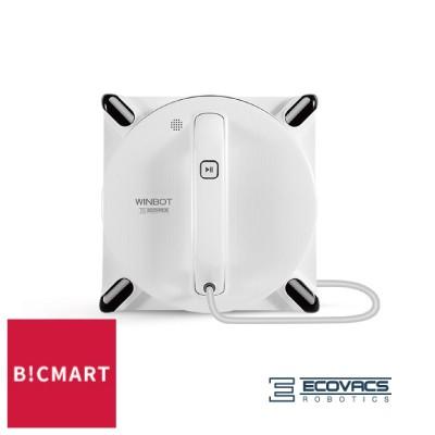 【送料無料】エコバックス(ECOVACS)  ロボット掃...