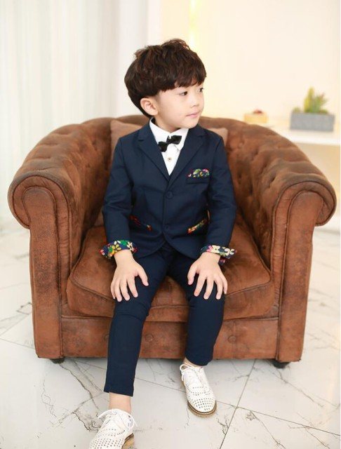 3点セット スーツ 男の子 フォーマル 子供服 ...