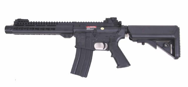 """S&T AR-15A4 TF FW 9"""" ガスブローバック スポーツ..."""
