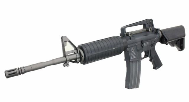 【特別セール】A&K STW M4A1 フルメタル電動ガン...