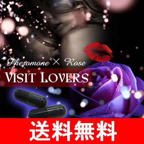 ヴィジットラバーズ(VISIT LOVERS) 女性用フェ...