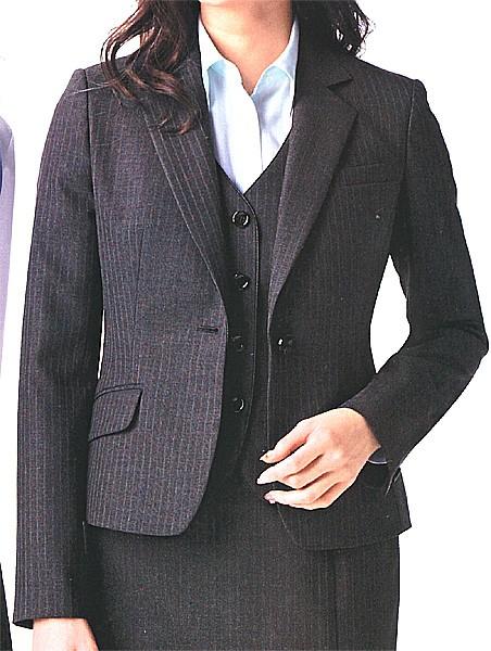 S-24409 ジャケット グレー 全1色 (セロリー...