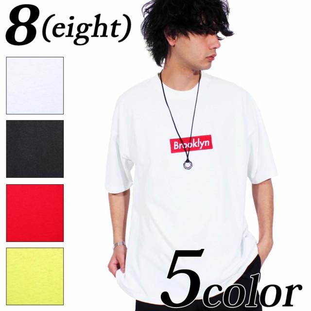 Tシャツ メンズ 半袖 ロゴ 全5色 新作 ボックスロ...