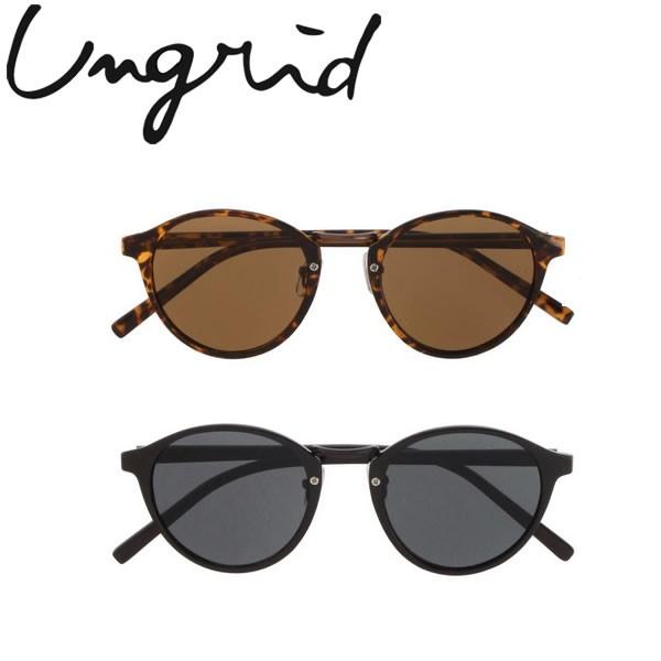 Ungrid アングリッド メタルブリッジサングラス...