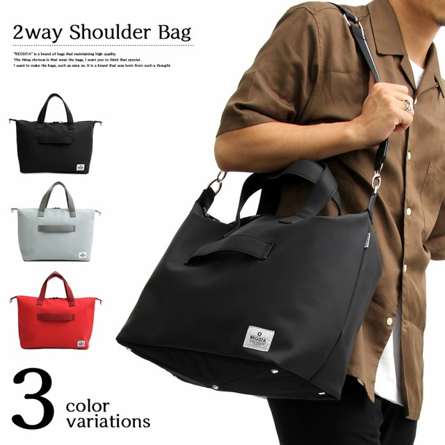 新作!【REGiSTA】2WAY SHOULDER BAG  /バッグ・...