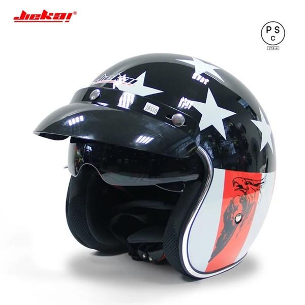 バイク用 ダブルシールド  バイクヘルメット ジェ...