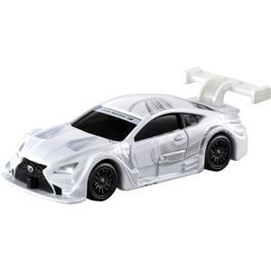 トミカプレミアム【08 レクサス RC F GT500】タカ...