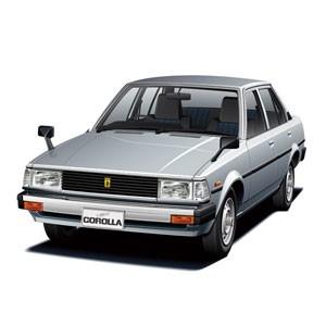 自動車プラモデル 1/24 ザ・モデルカー【No.71 ト...