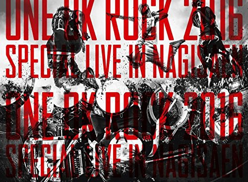 1802 新品送料無料 LIVE DVD『ONE OK ROCK 2016 S...