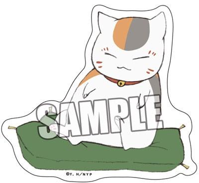 送料無料!夏目友人帳◆ニャンコ先生◆マグネット...