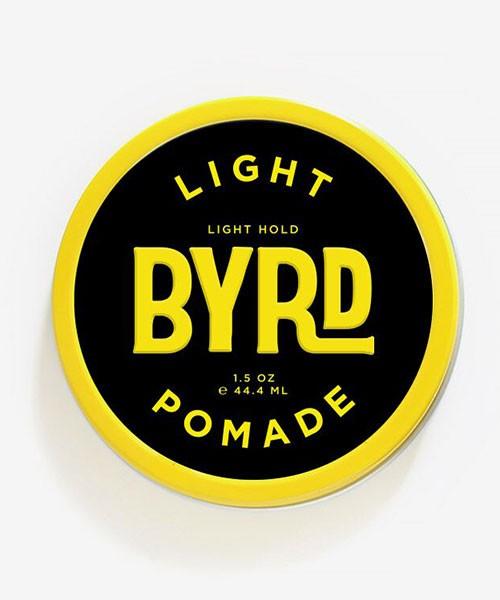 BYRD/ライトポマード 42g