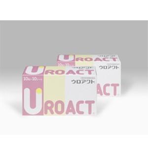 日本全薬 ウロアクト 10粒×10シート
