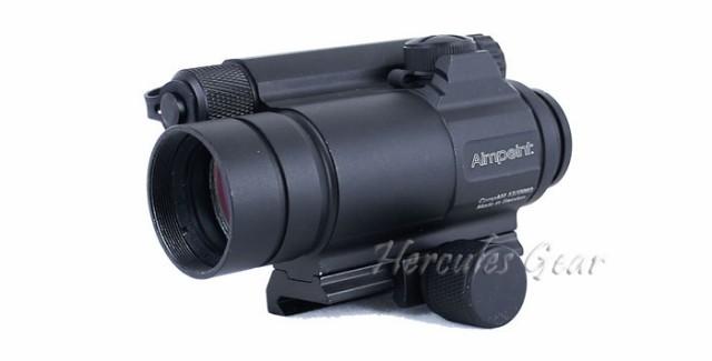 AimPoint Comp M4タイプ ドットサイト BK