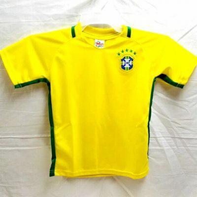 子供用 K012 16 ブラジル DANI ALVES*2 ダニエウ...