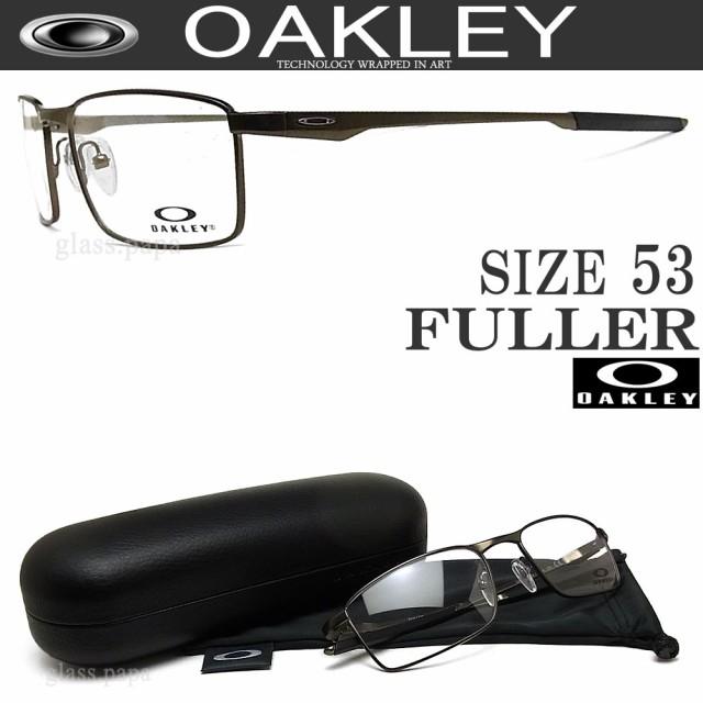 OAKLEY オークリー メガネフレーム OX3227-0253 ...