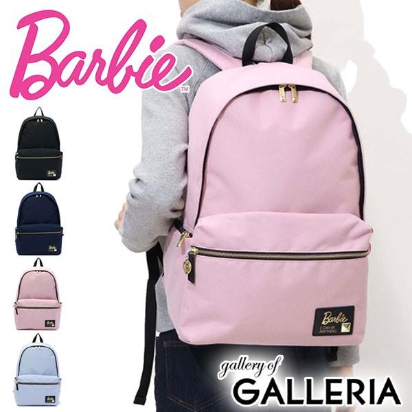 【即納・送料無料】バービー リュック Barbie ア...