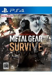 ★予約販売★(PS4/0221)■METAL GEAR SURVIVE [49...