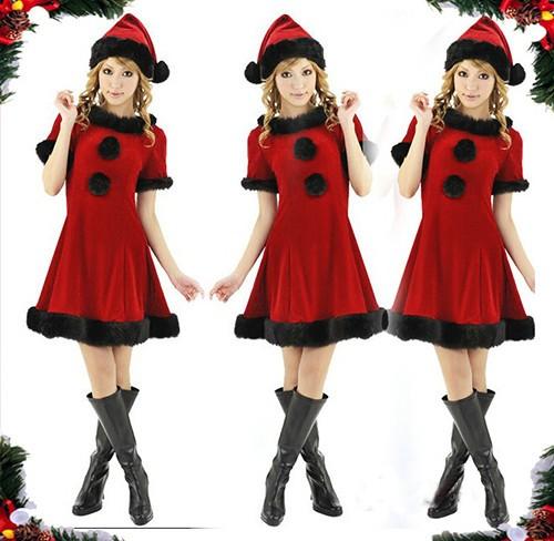 送料無料 サンタ コスプレ サンタコス クリスマス...